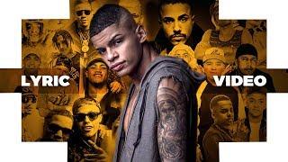 MC Maneirinho - É Tudo Put* (Lyric Video)