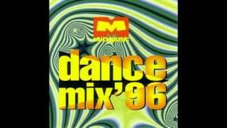 Much Music - Dance Mix '95 - 01 - Whigfield - Saturday Night (HD CD Quality)