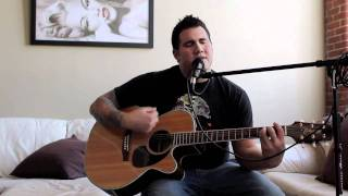 David Garcia (of Greenmile) - Stillness of Heart (Cover)