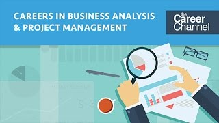 Careers in Project Management