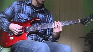 Silverchair - Dearest Helpless (Guitar Cover)