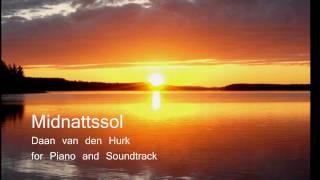 Daan van den Hurk: Tracks, Piano & Sound