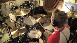 Foo Fighters | The One | Ben Powell (Drum Cover)