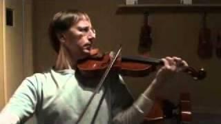 las mananitas violin