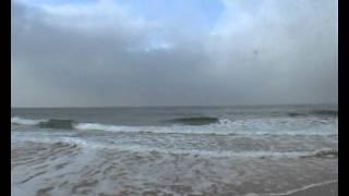 Lakanu Osion (Francuska) - Lacanau-Océan (La France) - Lacanau Ocean (France)  ATLANTIC OCEAN