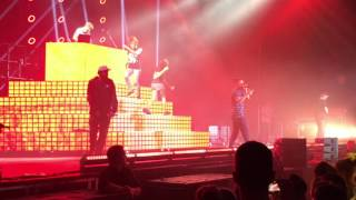 Beginner - Meine Posse Live @ Kiel -Sparkassen Arena- , 07.03.2017