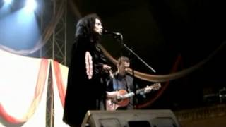 SUSHEELA RAMAN LIVE IN LAHORE