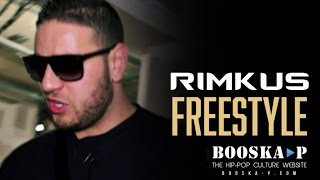 Rimkus - Freestyle Booska PLR