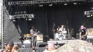 Reignwolf P1050099 Rock On the Range, Columbus, OH 5/16/14 live concert