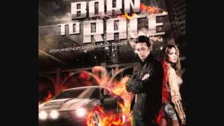 Nicole Badaan - Love Story (Born to Race OST)