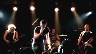 Kill The Messenger - Stake Your Claim (Live @ Rust 31.01.2015)
