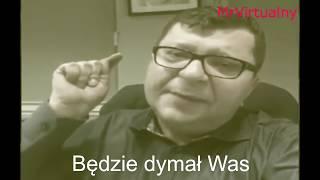 Zbigniew Stonoga - Na co komu dziś (Lady Pank Cover)