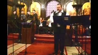 Ionut Fulea-Pricesne-O, vai,vai Ierusalime