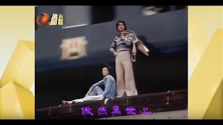 巨星  香港麗的電視劇《巨星》主題曲 1978