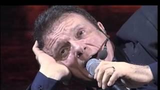 Massimo Ranieri - Erba di casa mia (Canto Perchè Non So Nuotare...da 40 anni)