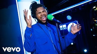MNEK - At Night (I Think About You) in the Live Lounge