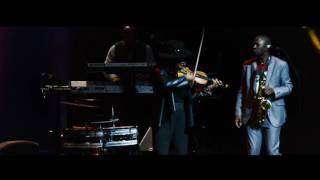 Unwrapped Live 'Karen Briggs' Dr. Phillips Center, Orlando, FL. (CLIP)