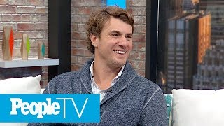 'Southern Charm's' Shep Rose Opens Up About Thomas, Kathryn & Ashley's Love Triangle | PeopleTV