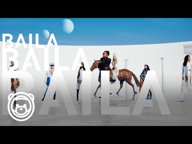 "Vïdeo oficial de ""Baila Baila Baila"" de Ozuna"