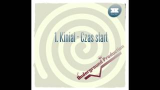 Kinial - Czas start