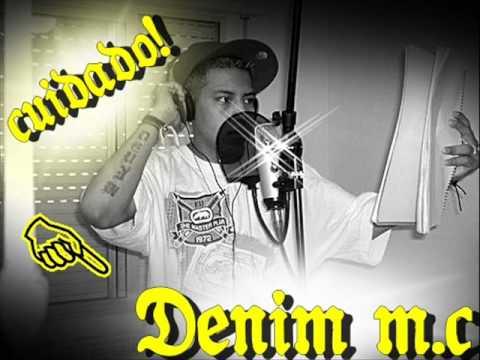 Cuidado de Denim Mc Letra y Video