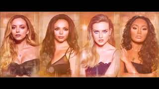 Little Mix - Turn Your Face Instrumental/Karaoke