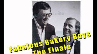 Fabulous Bakery Boys: Finale