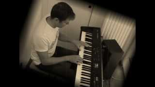 conquest of paradise - vangelis piano cover