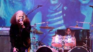 Pentagram - Forever My Queen (Live @ Roadburn, April 14th, 2011)
