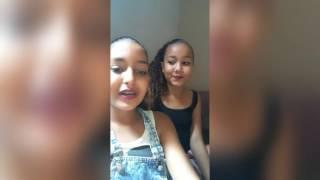 Coreografia Mc Kekel Namorar Pra Quê - Primas Dance