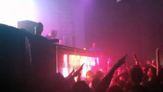 Tiesto Live @ Beta Nightclub - Club Life Tour June 28, 2011 3/4