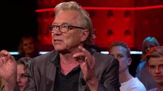 Jan Mulder over Prinsjesdag 2017
