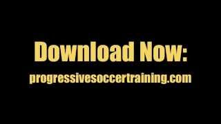 Daily Soccer Motivation #14 - Progressive Soccer Training