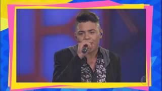 Felipe Araújo - A Mala é Falsa no Legendários 17/03/17