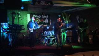 Midnight Special Band STL  - Under The Boardwalk HD