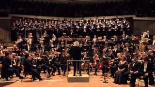 Rachmaninoff: The Bells / Rattle · Berliner Philharmoniker