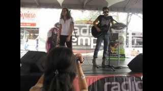 Dynamite (Cover) - MR Mau y Ricky Montaner en Medellin