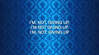Alli Simpson - Notice Me (lyrics)