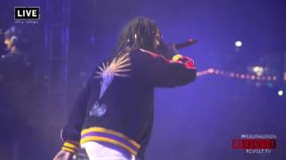 "Joey Badass expresses himself ""For My People"" at Rolling Loud"