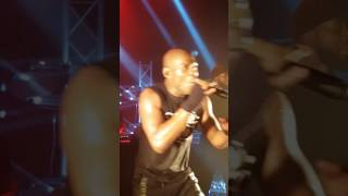 Kery James - Hardcore - 6par4 Laval