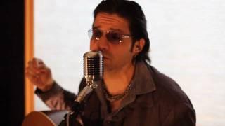 Scarcéus - Minha vida (versão It's my life - Bon Jovi) (cover)