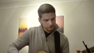Cover of 'Never Say Never' (The Fray)
