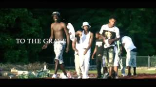 Lk Snoop - To The Grave (Shot by @Dash_Tv)
