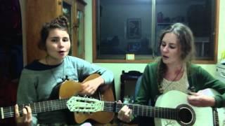 We Won't Run - Sarah Blasko Cover