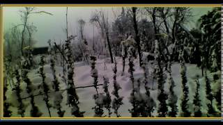 """Winter  versus  Vivaldi's  """"Spring """"  from  """"The four Seasons""""   by Carmel  A  Cappella,"""