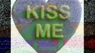 Kiss me - sixpence none the richer