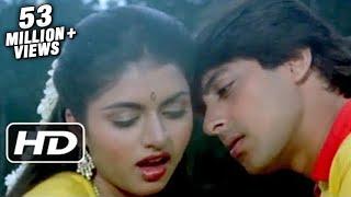 Dil Deewana    Maine Pyar Kiya   Salman Khan & Bhagyashree   Classic Romantic Old Hindi Song