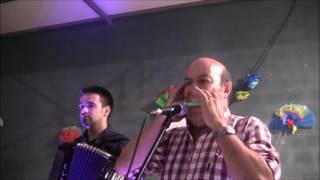 Gil e Ricardo Laginha - A Mulher Tem Boa Perna