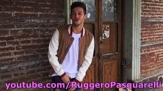 [PL] Ruggero Pasquarelli - Vente Pa' Ca Cover