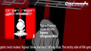 Orjan Nilsen - Agnus (Original Mix)